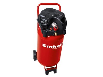 Einhell Luftkompressor 50 L TH-AC 240/50/10 OF