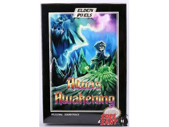 Alwas Awakening Nes Soundtrack Black Edition (inkl. Skyddsbox)