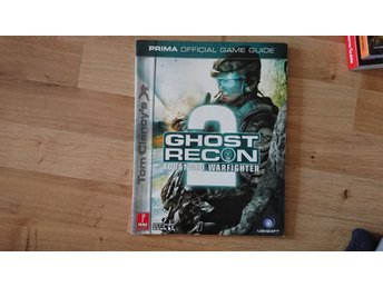 Spel guide: Ghost Recon 2 Advanced warfighter