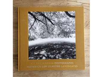 Lee Friedlander – Frederick Law Olmsted landscapes