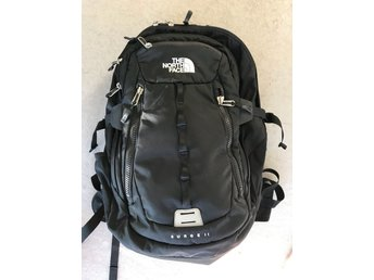 Superfin the North Face Surge II ryggsäck northface backpack