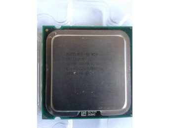 Intel Celeron Processor 420
