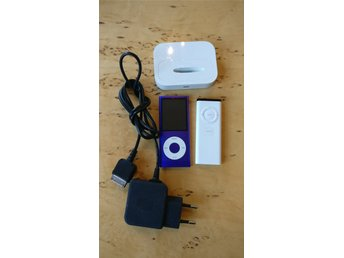 iPOD mini 8GB Model NO: A1285