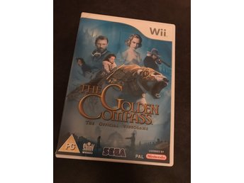 The Golden Compass PS3