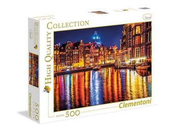 500 pcs. High Quality Collection AMSTERDAM
