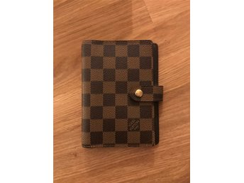 Louis vuitton agenda  Damier PM