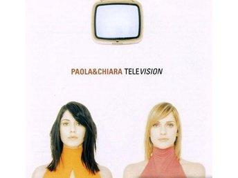 Paola & Chiara: Television Vamos A Bailar Italiensk Musik NY - Malmö - Paola & Chiara: Television Vamos A Bailar Italiensk Musik NY - Malmö