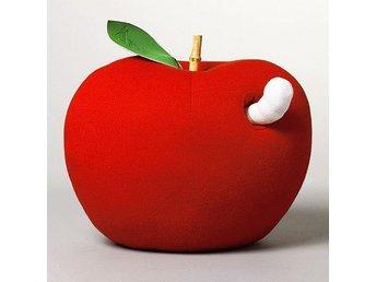 ACNE JR Big soft toy apple - Stockholm - ACNE JR Big soft toy apple - Stockholm