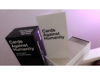Cards against humanity - Trollhättan - Cards against humanity - Trollhättan