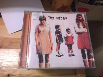 The Sands - The Sands, CD