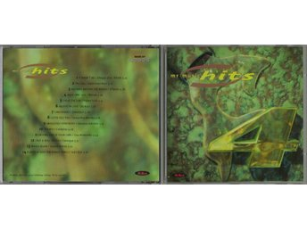 MR MUSIC HITS 4-2001 CD