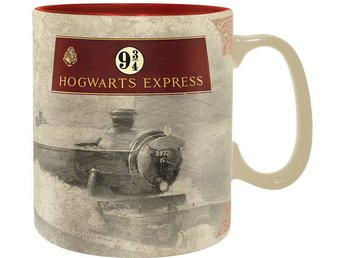 Mugg - Harry Potter - Hogwarts Express (ABY380)