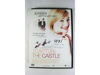 I Capture the Castle, DVD-film