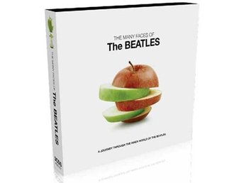 Many Faces of Beatles (Digi) (3 CD)