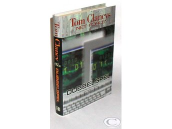 Clancy Tom : Tom Clancys net force. Dubbelspel