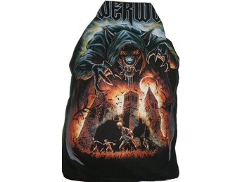 BACKPACK: POWERWOLF