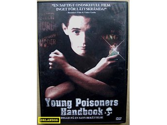 YOUNG POISONERS HANDBOOK (195) R2/Sv.text