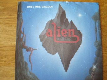 Alien – Only One Woman