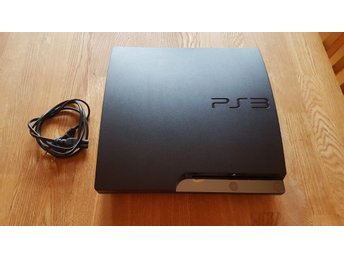 Playstation 3 160GB / PS3 160GB CECH2504A - PS3