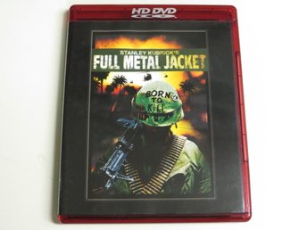 FULL METAL JACKET (HD DVD) Stanley Kubrick