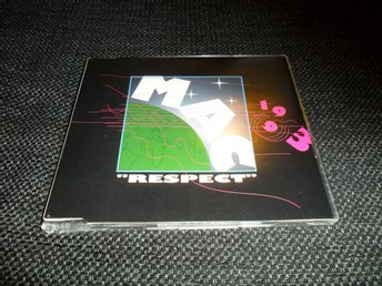 Mac Respect electroniskt euro house