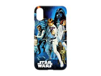 Star Wars iPhone XS Max Skal