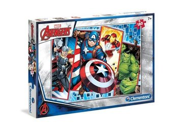 180 pcs. Puzzles Kids Special Collection Avengers