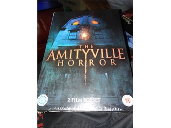 Amityville horror (1978/2005) 2 disc collection