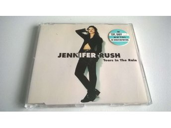 Jennifer Rush - Tears In The Rain, CD