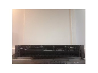 Dell Poweredge R810 1x X6550 64GB PERC H200 iDRAC6 2xPSU