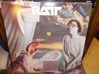 Ratt-Reach for the sky