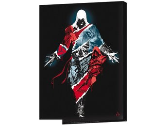 Canvas - Spel - Assassins Creed  - Legacy (ABYDCO461)