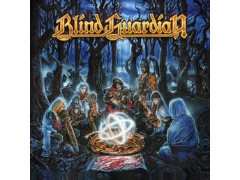 Blind Guardian -Somewhere far beyond lp black vinyl w/gatefo