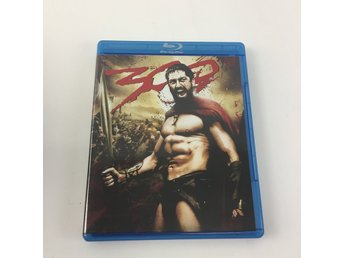 Warner Bros, Blu-ray Film, 300
