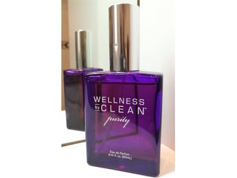 Clean Wellness by Clean Purity 60ml edp