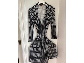 Vera Velour klänning m (413762751) ᐈ Köp på Tradera