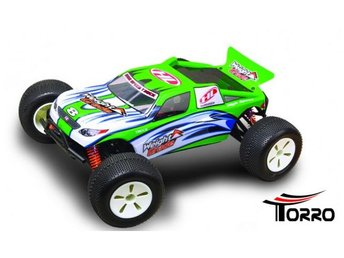NYHET Torro RC OFFROAD BUGGY *WEIGHT GRADE* Truggy CAR 1/10