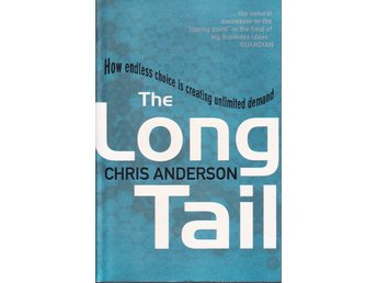 The long tail (På engelska)