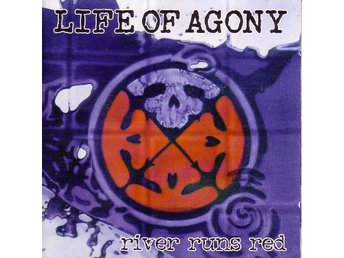 Life Of Agony-River runs red / CD
