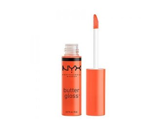 NYX PROF. MAKEUP Butter Gloss - 10 Cherry Cheesecake