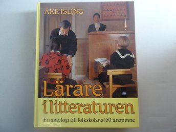 Lärare i litteraturen