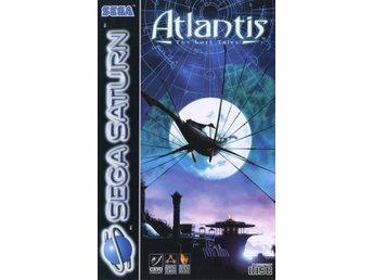 Atlantis (Komplett) (Beg) - Hyssna - Atlantis (Komplett) (Beg) - Hyssna