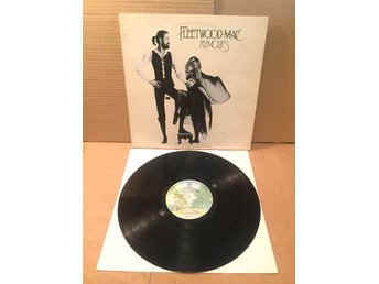 Fleetwood Mac - Rumours LP!