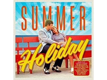 Summer Holiday (2 CD)