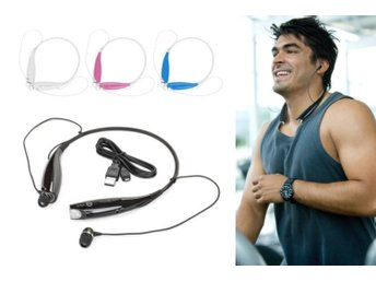Bluetooth Wireless Headset (Assorted ...