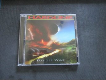 Hardline - Danger Zone 2012 (AOR/Hard Rock, Johnny Gioeli)