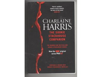 Charlaine Harris - The Sookie Stackhouse Companion - True Blood