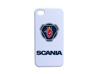 Scania iPhone 5C skal, present till Scania fans