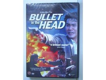 BULLET IN THE HEAD. (Tony Chiu Wai Leung, Jacky Cheung, Waise Lee) - Skärblacka - BULLET IN THE HEAD. (Tony Chiu Wai Leung, Jacky Cheung, Waise Lee) - Skärblacka