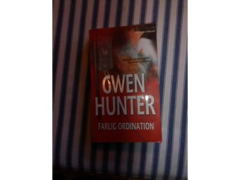 Harlequin Bestseller Gven Hunter Farlig ordination